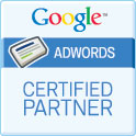 WebFuel is a Google AdWords Certified Partner
